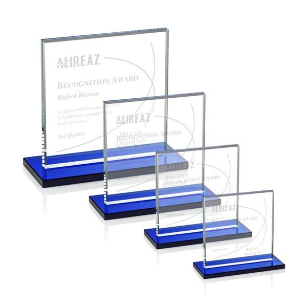 Sahara Award - Blue