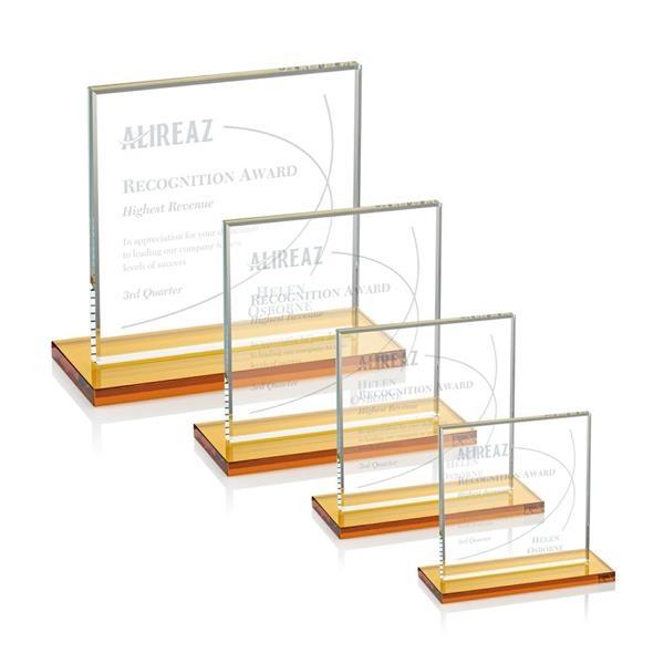 Sahara Award - Amber