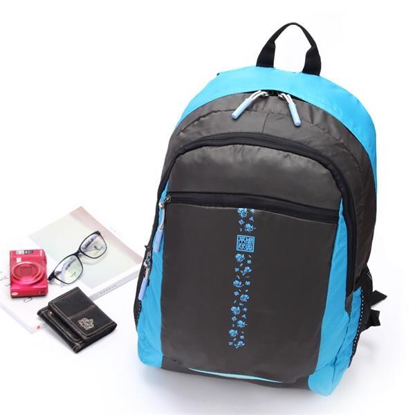 Waterproof Oxford Travel Outdoor Laptop Student Backpack