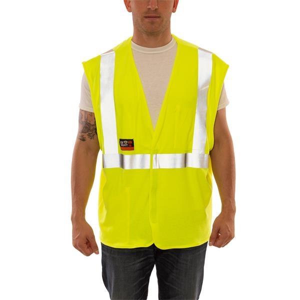 Class 2 FR Safety Vest
