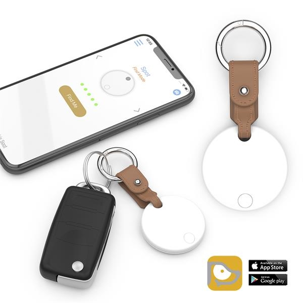 Spot Pro: Bluetooth Finder And Key Chain