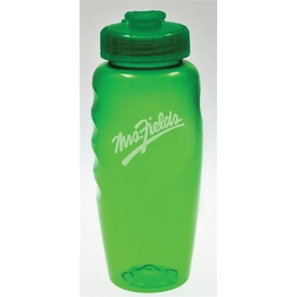 THIRST BUSTER SPORTS BOTTLE, 30 OZ