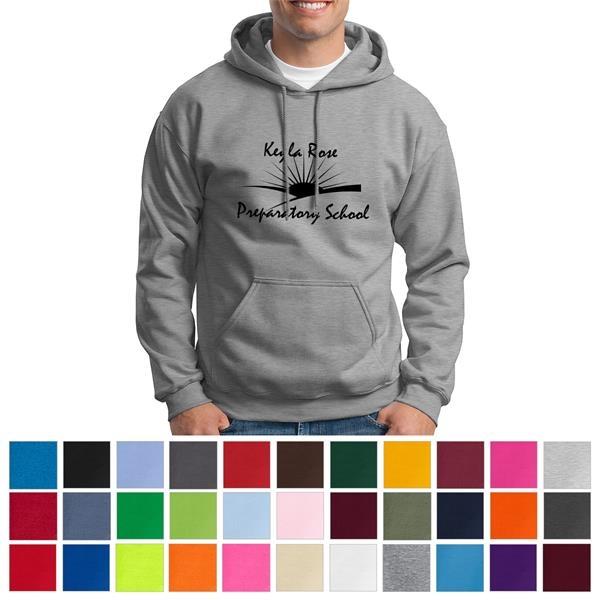 Gildan® Adult Heavy Blend™ Hooded Sweatshirt