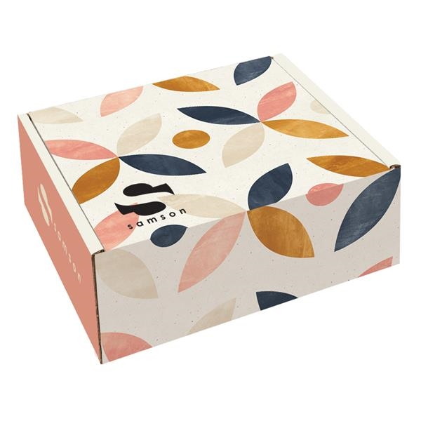 7X5 Full Color Mailer Box