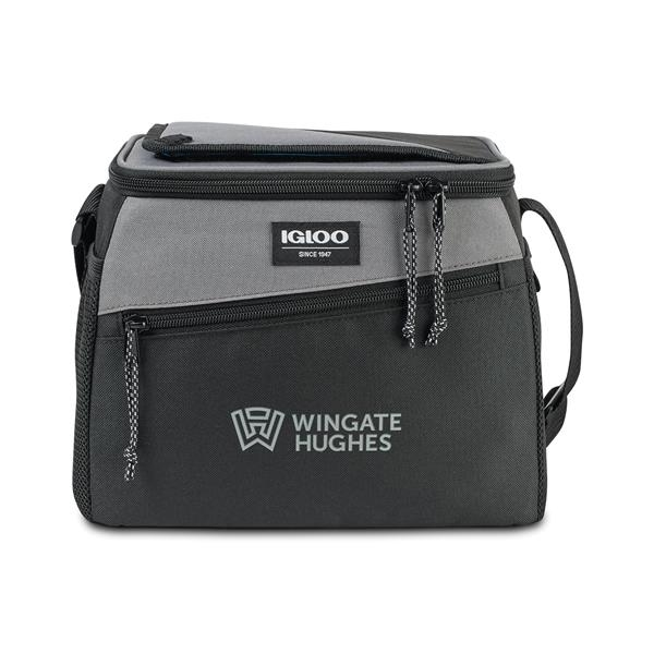Igloo Glacier Box Cooler