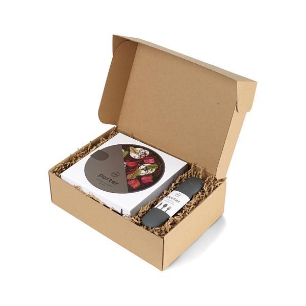 W&P Porter Bowl - Ceramic Lunch Gift Set