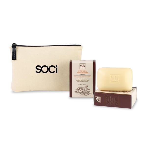 Soapbox® Nourish & Restore Gift Set