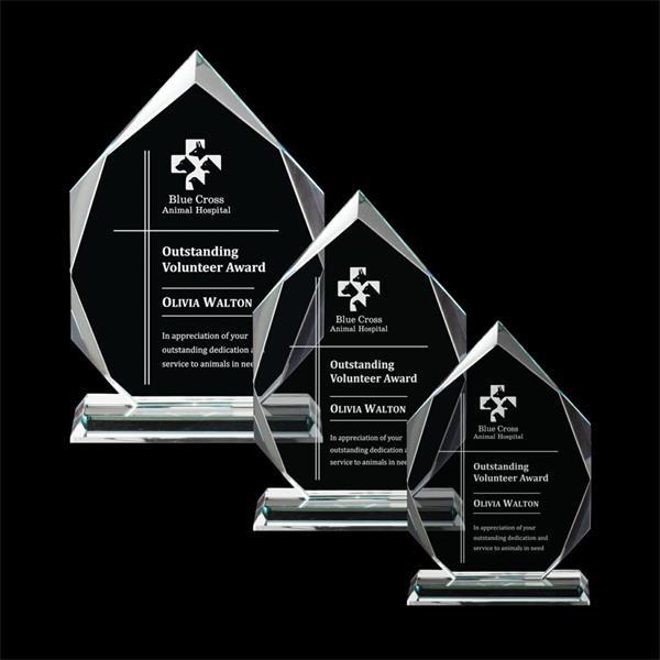 Weston Award - Starfire