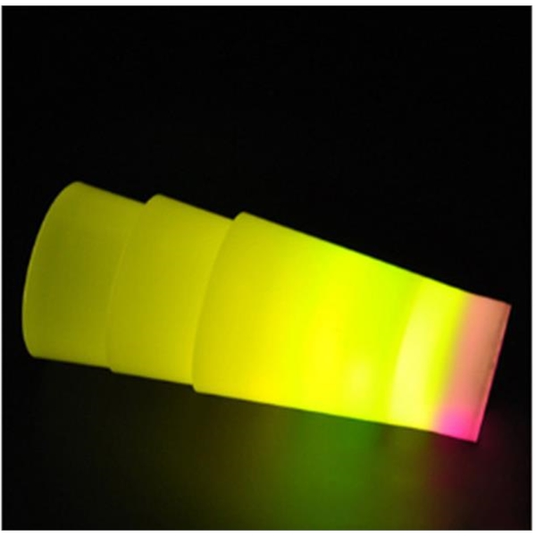 12OZ Glow Fluorescent Cup For Party