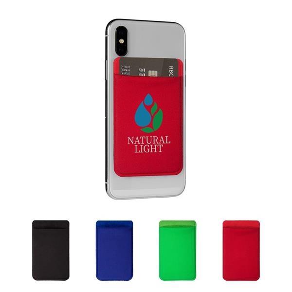 Mobile Device Pocket