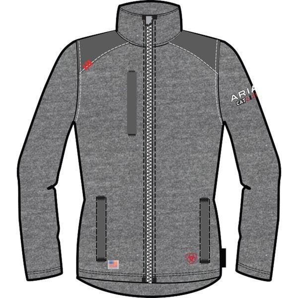 Women's FR Caldwell Full Zip Sweater Jacket