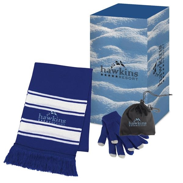 Winter Combo Set with Custom Box
