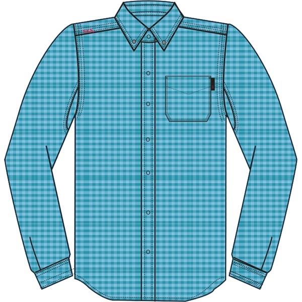 Men's FR Tulsa Work Shirt