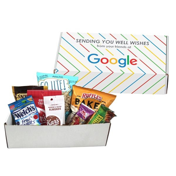 Healthy Snack Care Package-Small