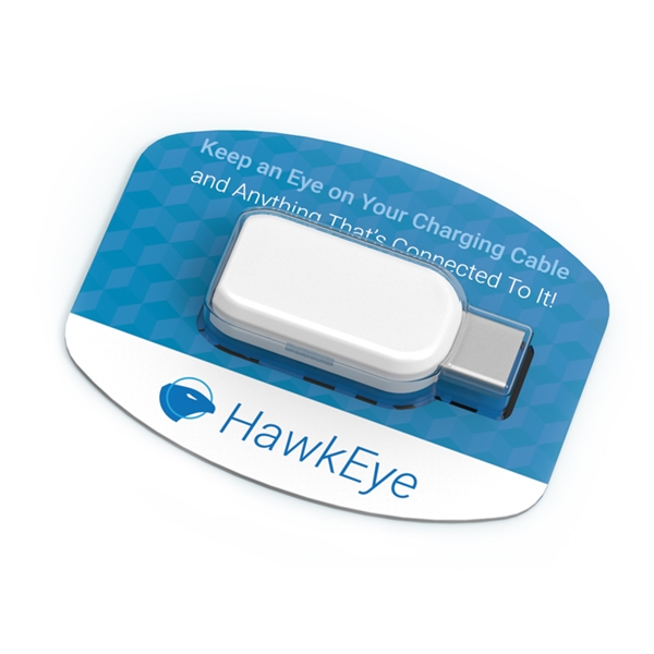 HawkEye Charging Cable Security Alarm