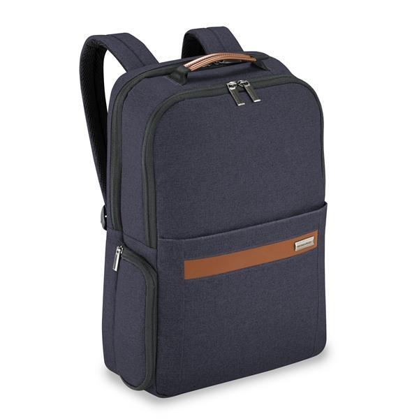 Kinzie Street Medium Backpack - Navy