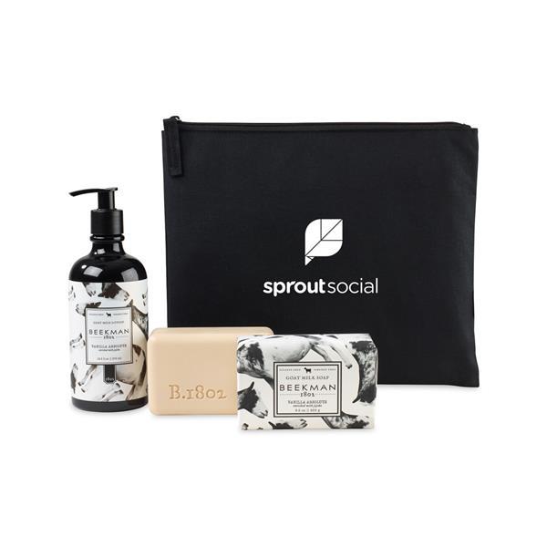 Beekman 1802® Farm To Skin Lotion & Bar Soap Gift Set