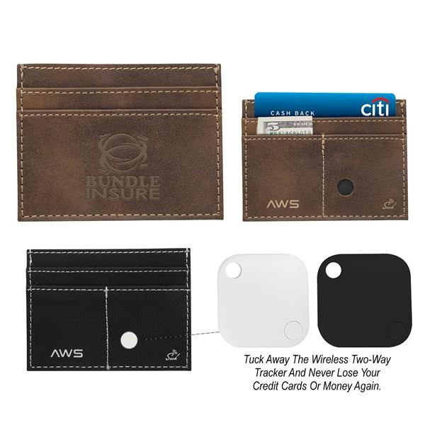 Guardian RFID Card Wallet Seek Set