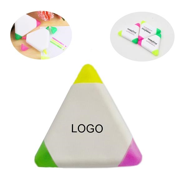 3 In 1Triangle Highlighter