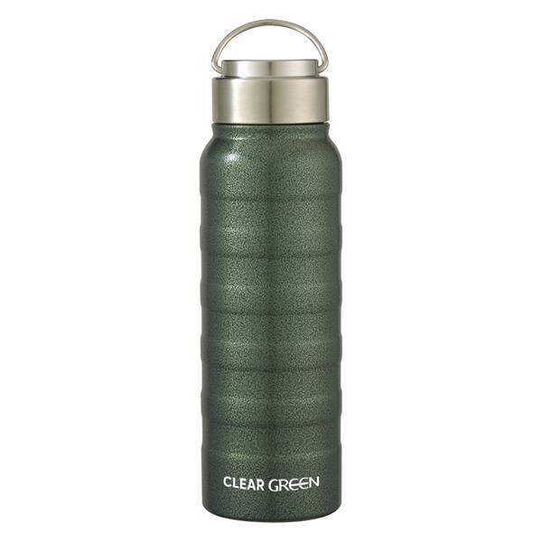 25 Oz. Clayton Stainless Steel Bottle