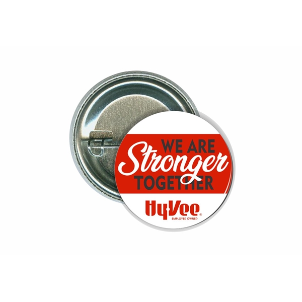 Stronger Together, Coronavirus, COVID-19, Event Button