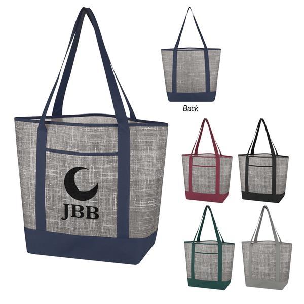 Bellevue Non-Woven Tote Bag