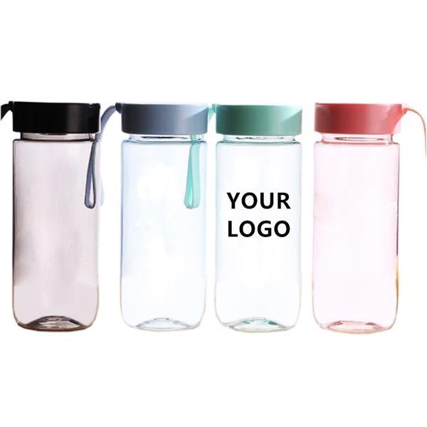 18oz Disposable Plastic Cup