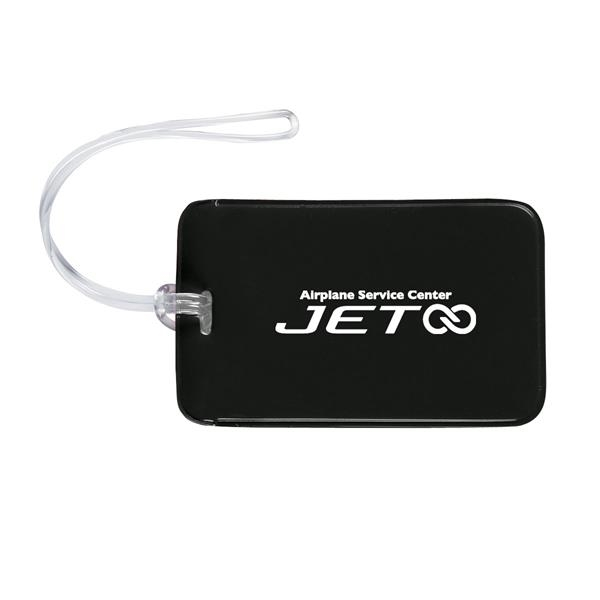 Journey Luggage Tag