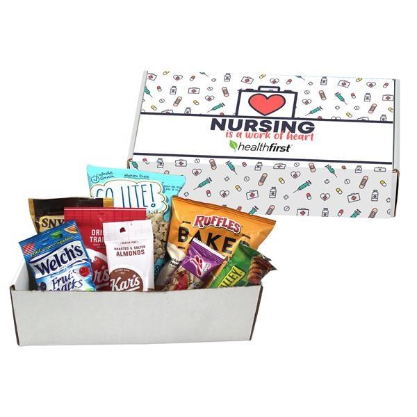 Nurse Appreciation Healthy Snack Package - Small