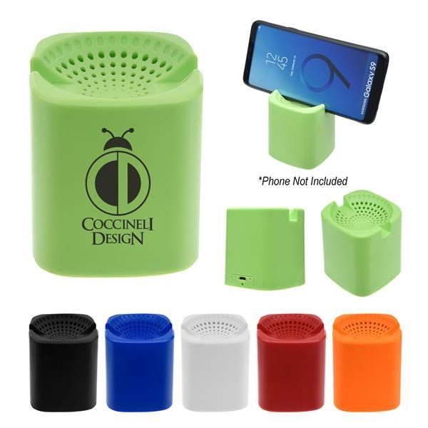 Coliseum Wireless Speaker