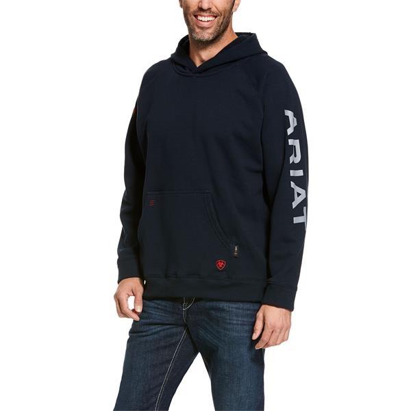 Ariat® FR Primo Fleece Logo Hoodie