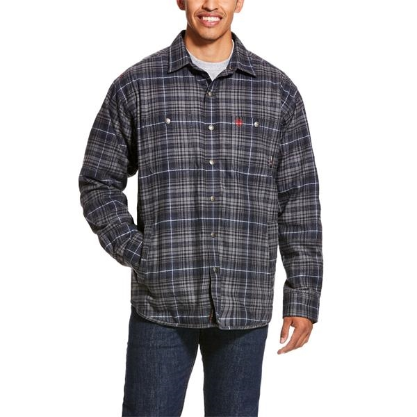 Ariat® FR Monument Shirt Jacket