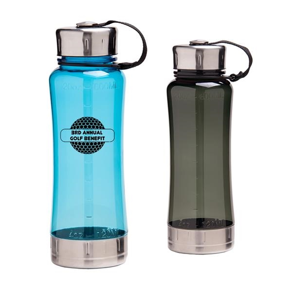 22 Oz. Tritan Fusion Bottle