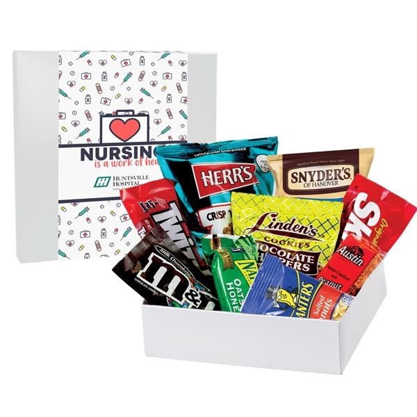 Nurse Appreciation Gift Box