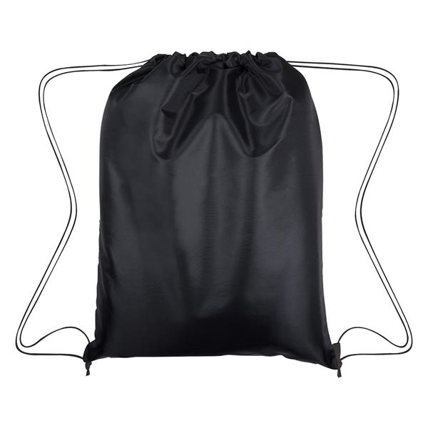 Kirby Drawstring Backpack