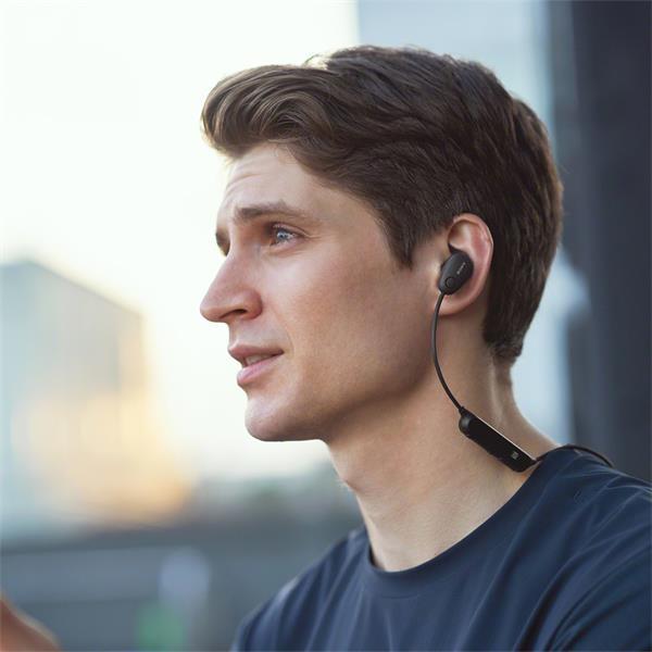 Sony Wireless Noise Canceling In-Ear Hea