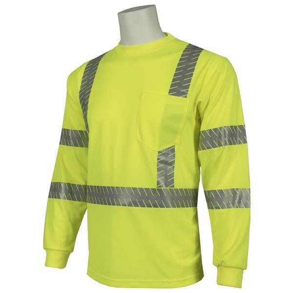ANSI Class 3 Long Sleeve T-Shirt