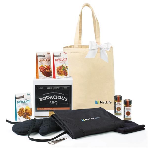Bodacious BBQ Gift Set