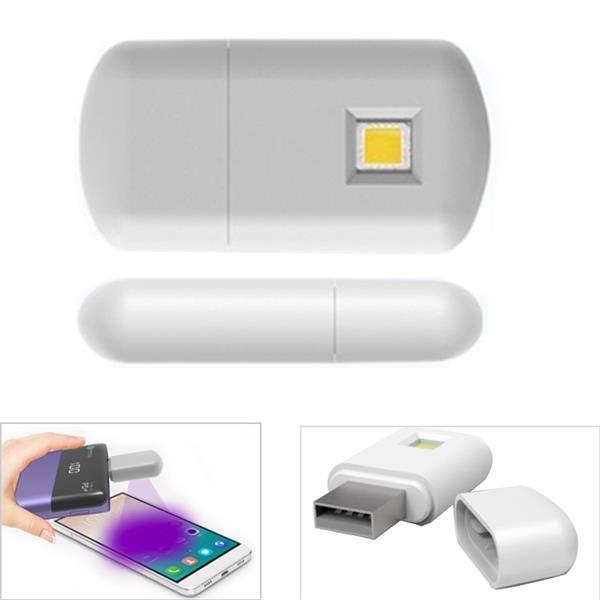 Portable UV Sterilizer