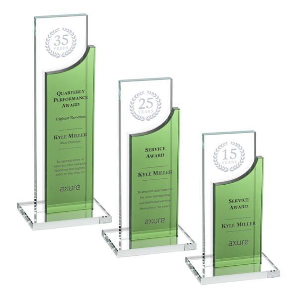 Maranella Award - Green