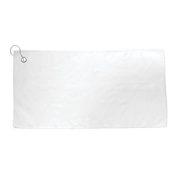 Golf Towel - Dye Sublimated