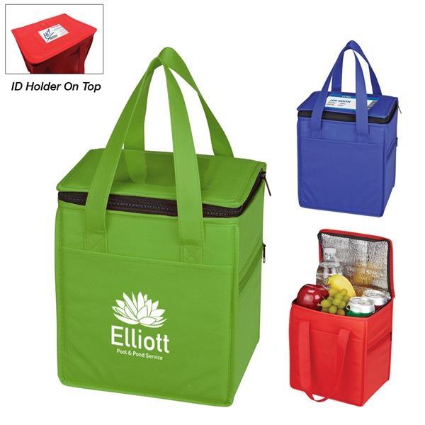 Non-Woven Sierra Kooler Bag
