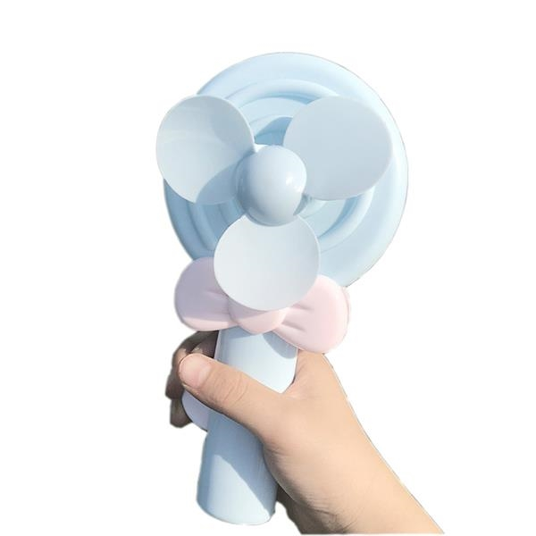 Lollipop Manual Mini Fan