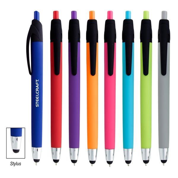 Briella Sleek Write Stylus Pen