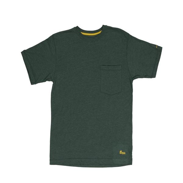Berne Men's Tall Lightweight Performance T-Shirt