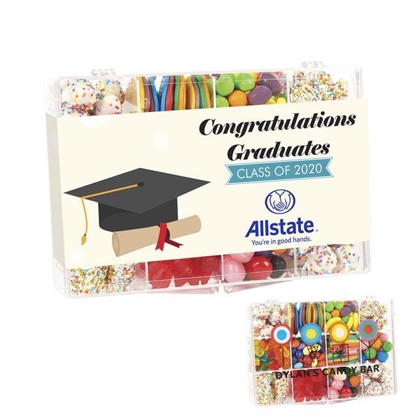 Signature Tackle Box - Graduation