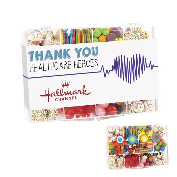 Signature Tackle Box - Healthcare Heroes