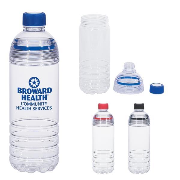 28 Oz. Tritan Easy-Clean Water Bottle