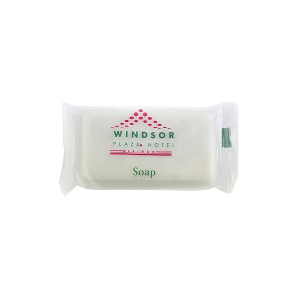 Rectangular Beauty Soap, 25g
