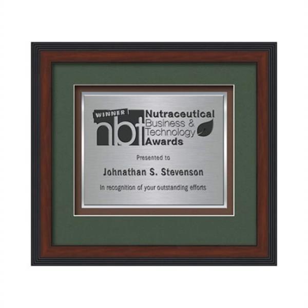 Jasper Certificate TexEtch Horiz - Dark